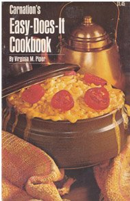 9780875020099: Carnation's Easy-Does-It Cookbook