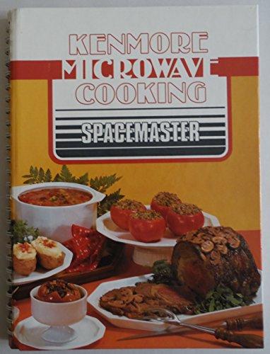 Kenmore Microwave Cooking Spacemaster
