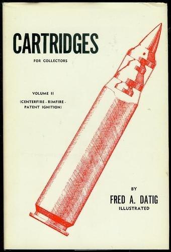 9780875050973: Cartridges for Collectors Vol 2