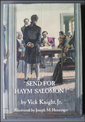 9780875051291: Send for Haym Salomon!