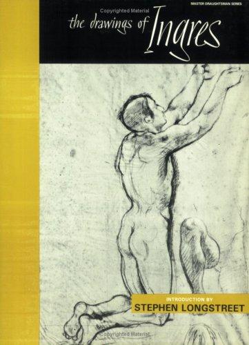9780875051666: Drawings of Ingres