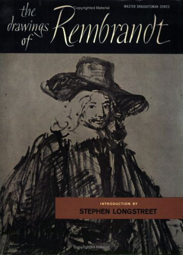 9780875051826: Drawings of Rembrandt (Master Draughtsman Series)