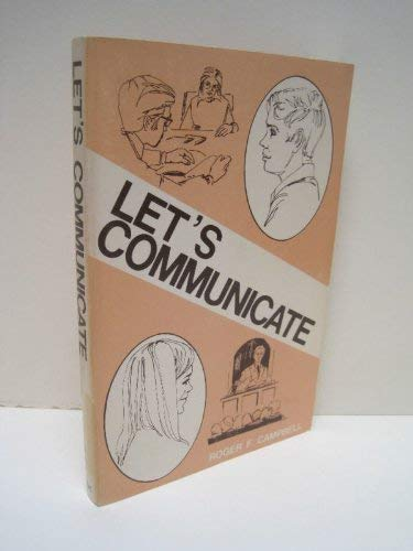Let's Communicate: Campbell, Roger