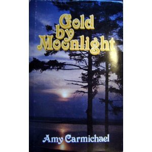 GOLD BY MOONLIGHT: CARMICHAEL, AMY