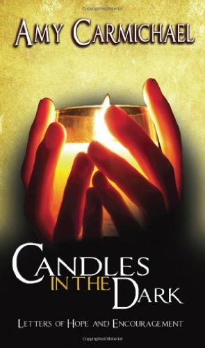 Candles in the Dark: Carmichael, Amy
