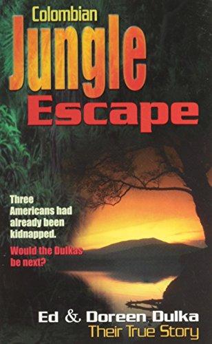 9780875080925: Colombian Jungle Escape