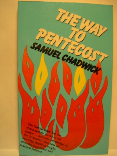 9780875080963: The Way to Pentecost