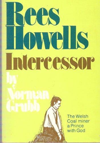 9780875082196: Rees Howells: Intercessor
