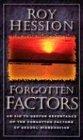 9780875082349: Forgotten Factors