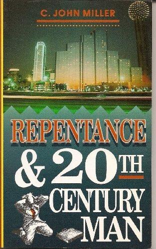 9780875083346: Repentance & 20th Century Man