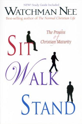 9780875084190: Sit, Walk, Stand