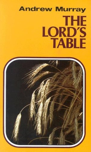 9780875084244: The Lord's Table