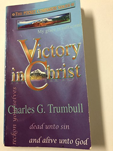 9780875084329: Victory in Christ