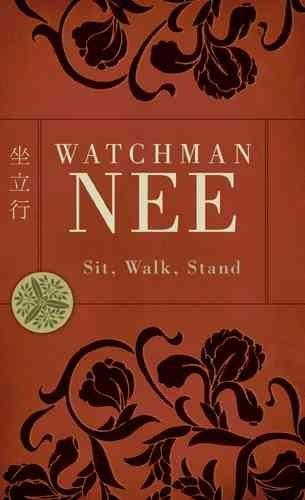 9780875084343: Sit, Walk, Stand (The Pocket Companion Series)