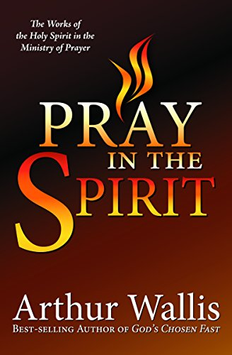 9780875085746: Pray in the Spirit: The Work of the Holy Spirit in the Ministry of Prayer
