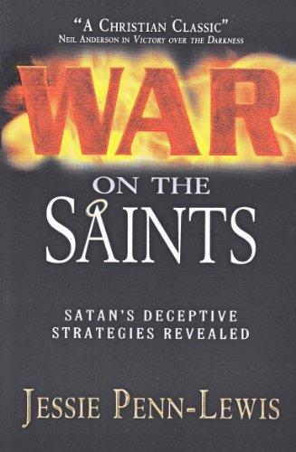 9780875086989: War on the Saints: