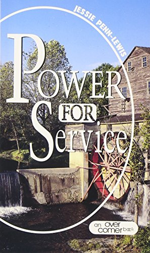 9780875087320: Power for Service (Over Comer Book)
