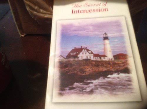 9780875088259: The Secret of Intercession