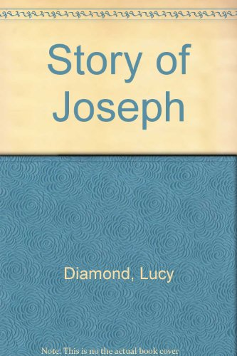 9780875088686: Story of Joseph