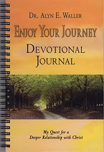 9780875088938: Enjoy Your Journey Devotional Journal