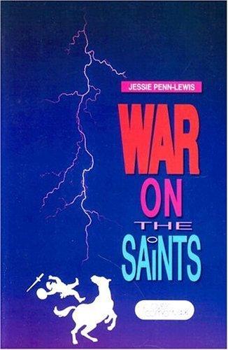 9780875089584: War on the Saints