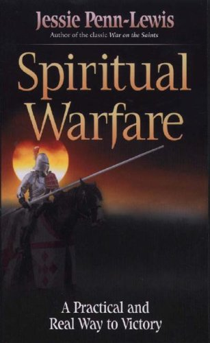 9780875089621: Spiritual Warfare (Over Comer Book)