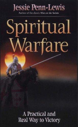9780875089621: Spiritual Warfare (Over Comer Book)