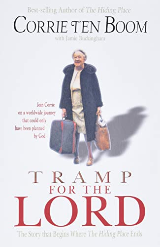 9780875089867: Tramp for the Lord