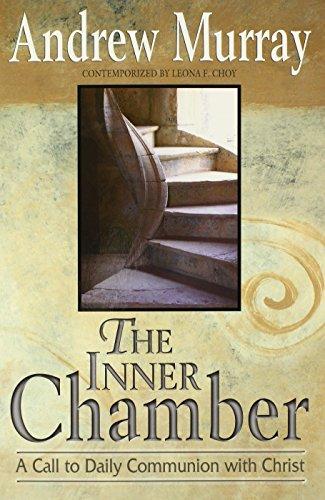 9780875089959: The Inner Chamber