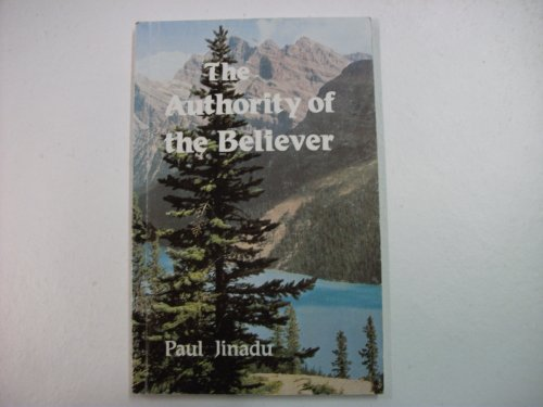 The Authority Of Believer Paul Jinadu