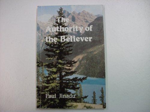 9780875091525: Authority of the Believer