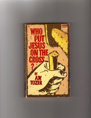 9780875092126: Who Put Jesus on the Cross?
