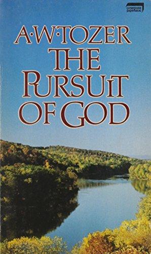 9780875092232: The pursuit of God