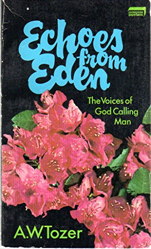 9780875092270: Echoes from Eden