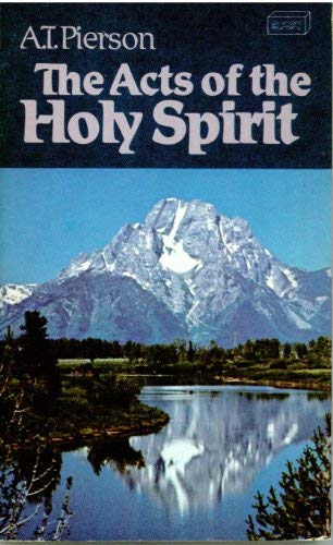 9780875092744: Acts of the Holy Spirit