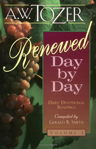 9780875092928: Renewed Day by Day: A Daily Devotional