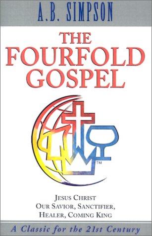 9780875093475: Fourfold Gospel