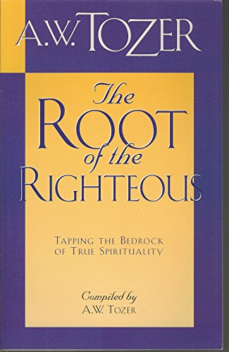 9780875093758: Root of the Righteous