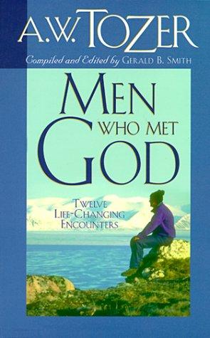 9780875093772: Men Who Met God