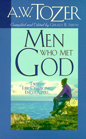 9780875093772: Men Who Met God