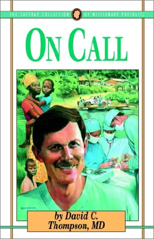 9780875094434: On Call (Jaffray Collection of Missionary Portraits, 3)