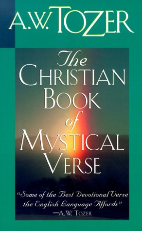 9780875094465: The Christian Book of Mystical Verse