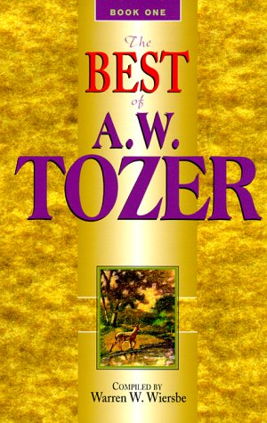 9780875094588: Best of A.W. Tozer, Book 1
