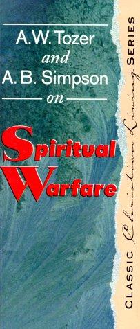 9780875094922: Spiritual Warfare