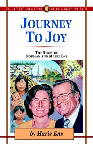 9780875095554: Journey to Joy