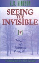 9780875095653: Seeing the Invisible: The Art of Spiritual Perception