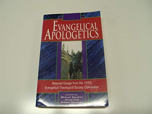 9780875096858: Evangelical Apologetics