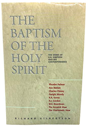 9780875098104: The Baptism of the Holy Spirit