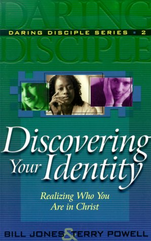 9780875098937: Discovering Your Identity (Daring Disciples)