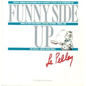 Funny Side Up: Guernsey Le Pelley